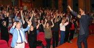 Türkiye'nin ilk Parkinson Okulu açıldı