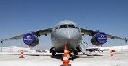 Uçaklar Antalya'ya  gelmeye başladı