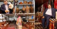 Yörük müzesine 1 yılda 100 ziyaretçi sitei