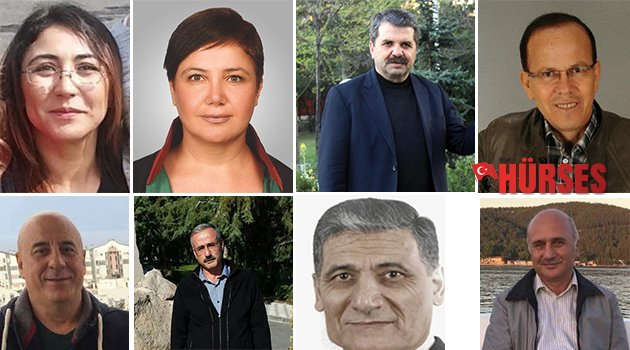 Yeni Parti'nin kurucular kurulunda 5 Antalyalı