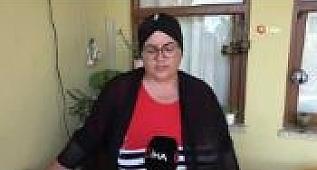 Alman turist 'Beni çöpe atın' yazılı notla evinde ölü bulundu