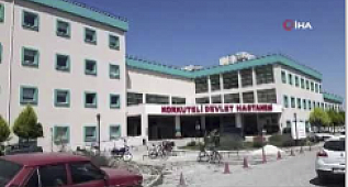 Antalya'da besin zehirlenmesi şüphesi