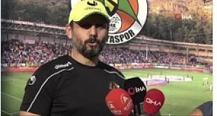 """""""Beşiktaş maçında beklenmedik yenilgi aldık"""""""