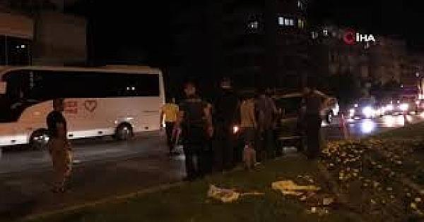 Antalya'da ölümle sonuçlanan kavgaya 2 tutuklama