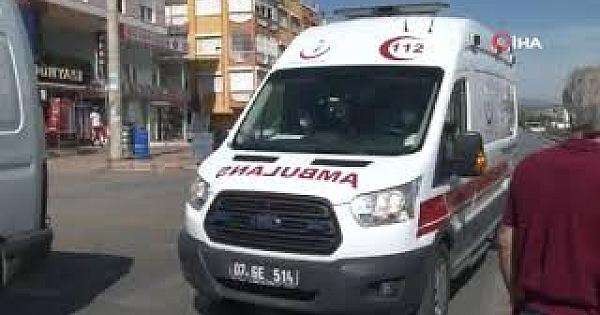 Kazada yaralanan motosiklet sürücülerinin 'ilk yardım' şansı
