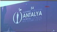 Sinema yıldızları Antalya'da
