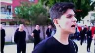 Alanyalı öğrencilerden Afrin'deki Mehmetçik'e klip