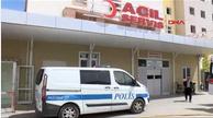 Gözaltındaki şüpheli, polislerin arasında vurularak öldürüldü