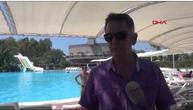 Anne: Oğlum otelin ihmali yüzünden havuzda boğuldu