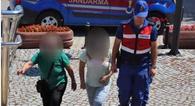 Engelli kıza tecavüz iddiasında 9 şüpheli adliyede