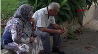 Babasını öldürdüğü iddiasıyla aranırken, çay bahçesinde yakalandı