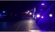 Otomobil ve minibüs çarpıştı: 17 yaralı