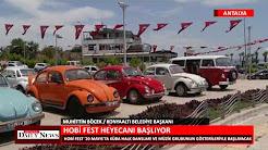 HOBİ FEST HEYECANI BAŞLADI