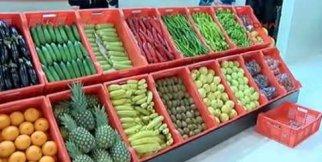 Soğuk hava sebze fiyatlarını uçurdu