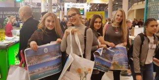 Ukrayna en güvenilen üçüncü pazar