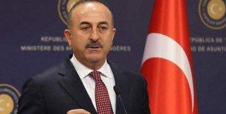 Dışişleri Bakanı Mevlüt Çavuşoğlu gazetecilerin sorularını yanıtladı