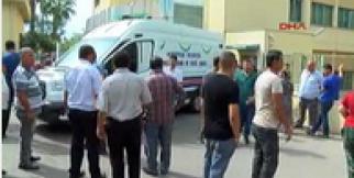 Antalya'da kaza 4 ölü