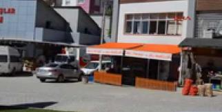 Antalya Elmalı'da Suriyeli gerginligi sona erdi