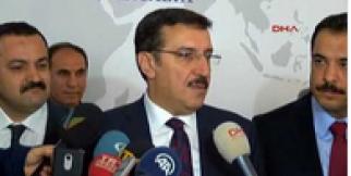 Bakan Tüfekci'den kaçak et açıklaması