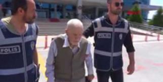 Eşini keserle öldüren 81 yaşındaki şüpheli tutuklandı
