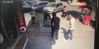 Genç kız çatıdan atlayarak intihar etti