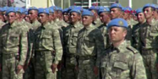Erdoğan İçindeki hainleri temizleyen ordumuz zaferden zafere koşuyor-1