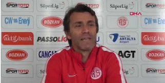 """Bülent Korkmaz: """"Kazanmak istiyoruz"""""""