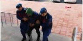 Bodrum'da 1'i uzman çavuş 9 kişiye göçmen kaçakçılığı gözaltısı