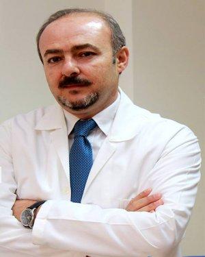 Prof. Dr. İlhan Gölbaşı